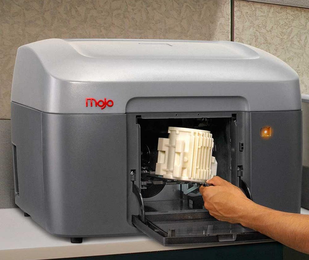 Imprimante 3D Mojo