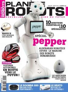 Planete Robots 28