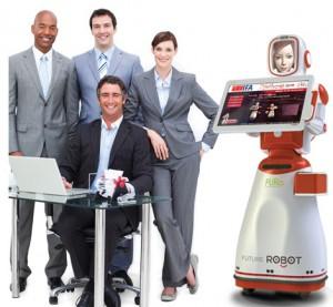 Furo Future Robot
