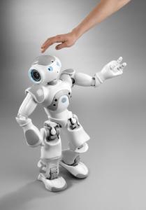 NAO-aldebaran-robotics