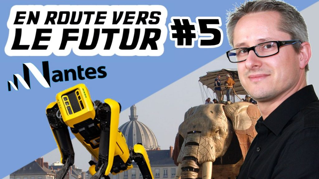 Miniature En Route Vers le Futur 5